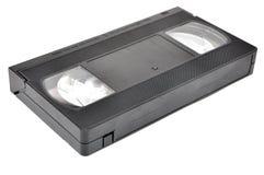 Videokassette Lizenzfreie Stockbilder