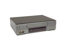 Videorecorder isolated on white background Royalty Free Stock Image