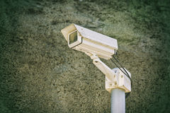 Videosorveglianza immagine stock libera da diritti