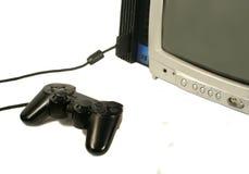 Videospelletje Stock Afbeeldingen