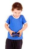 Videospelletjes Royalty-vrije Stock Afbeelding