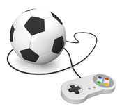 Videospiel Stockbilder
