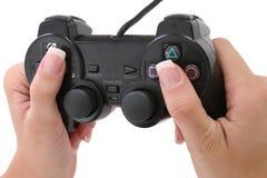 Videospiel-Controller Stockfotos