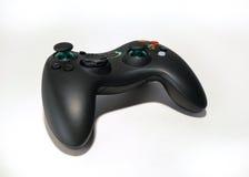 Videospiel-Controller Lizenzfreies Stockbild