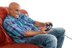 Videospiele Stockbild