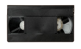 Videotape Stock Photo
