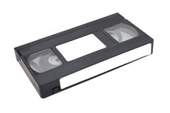 Videotape. Imagem de Stock