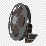 Videotape cartoon icon Stock Photography