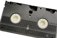 Videotape Royalty Free Stock Image