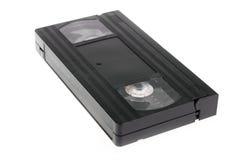 Videotape di VHS Fotografia Stock Libera da Diritti