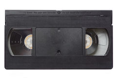 Free Videotape Isolated Royalty Free Stock Photos - 4369208