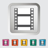 Videotape Royalty Free Stock Photo