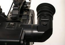 VideoViewfinder stockfotografie