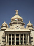 Vidhan Soudha Stock Photography
