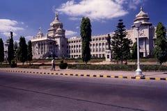 Vidhan Soudha, Bengaluru, Karnataka India Royalty Free Stock Image