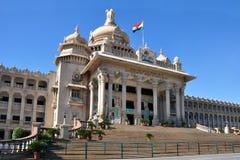 Vidhana Soudha Royalty Free Stock Image