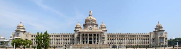 Vidhana Soudha Imagens de Stock Royalty Free