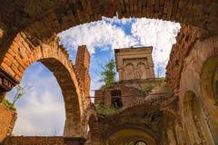 Vidin-Synagoge Lizenzfreies Stockfoto