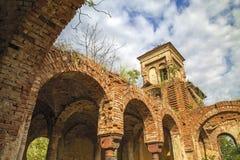 Vidin-Synagoge Lizenzfreie Stockfotos