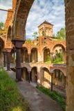 Vidin-Synagoge Stockfotografie