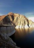 Vidraru lake Stock Photo