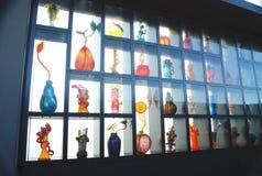 Vidrio Imagen de archivo libre de regalías