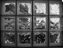 Vidrio Foto de archivo libre de regalías