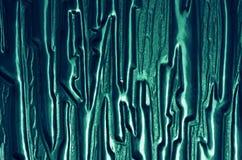 Vidrio abstracto Fotografía de archivo libre de regalías