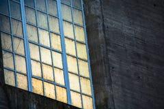 Vidrio caliente Fotografía de archivo