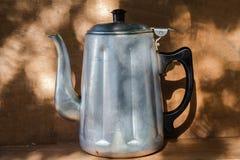 Vidrio de agua fría Imagen de archivo