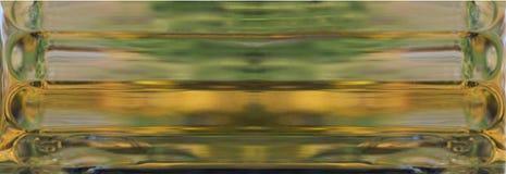 Vidrio de Backgound Fotos de archivo libres de regalías