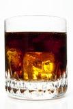 Vidrio de cola Imagen de archivo