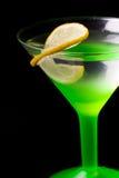 Vidrio de Martini Foto de archivo