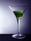 Vidrio de Martini Fotos de archivo libres de regalías