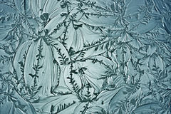 Vidrio decorativo Imagenes de archivo