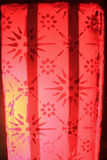 Vidrio decorativo Imagen de archivo