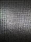 Vidrio estriado oscuridad como textura Imágenes de archivo libres de regalías
