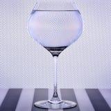 Vidrio mágico III de las reflexiones Imagen de archivo libre de regalías