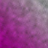 Vidrio púrpura fotografía de archivo libre de regalías