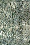 Vidrio quebrado Imagen de archivo