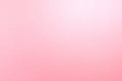 Vidrio rosado translúcido Imagen de archivo libre de regalías