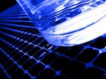 Vidrio soluble Foto de archivo libre de regalías