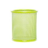Vidrio verde para la pluma Imagen de archivo libre de regalías