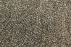 Vidrio volcánico natural de la obsidiana con textura rayada Imagen de archivo libre de regalías