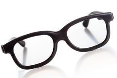 vidrios 3D Fotografía de archivo