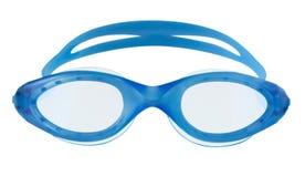 Vidrios de la nadada Imagen de archivo libre de regalías