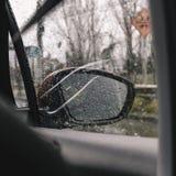 vidrios de vida del MI fotografía de archivo libre de regalías