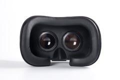 Vidrios de VR Imágenes de archivo libres de regalías