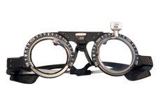 Vidrios médicos imagenes de archivo
