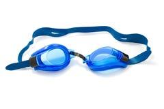 Vidrios para la natación Foto de archivo